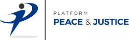 Platform for Peace and Justice logo